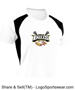 Traditional Logo performance shirt Design Zoom